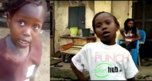 Viral Sapele Girl, Success, opens up on her future ambition (Video)