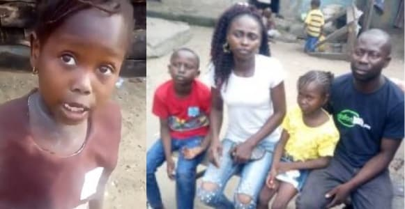 Viral Sapele schoolgirl, Success and her parents speak on how their lives have changed