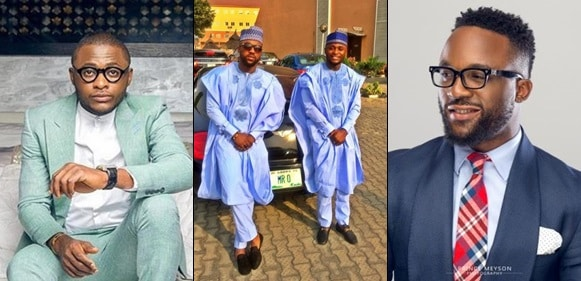 Why I almost committed suicide when Iyanya left MMMG – Ubi Franklin