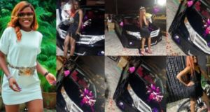 Why I rejected 2018 Range Rover birthday gift – Alex Unusual