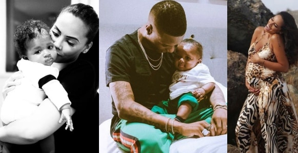 Wizkid's manager and baby mama, Jada Pollock, reveals she is now his wife