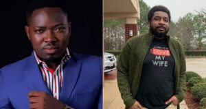 All men want is sex: Tunde Praise calls out Pastor over controversial sermon