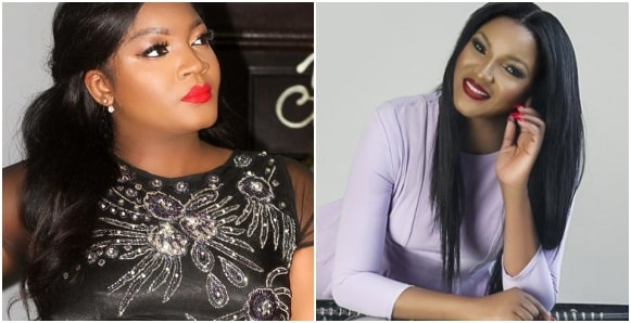 """Many Nigerian youths are morally lost""- Omotola Jalade-Ekeinde"
