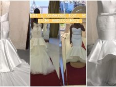 You've brought me nothing but tears 13days to my wedding – Nigerian bride tells tailor