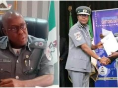 Nigeria Customs Service Promote Officer Who Rejected $420,000 Bribe