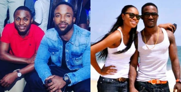 Iyanya assaulted Yvonne Nelson