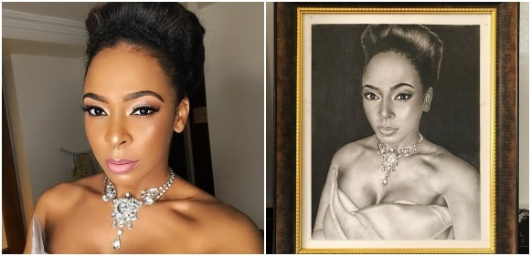 TBOSS, PORTRAIT DRAWING