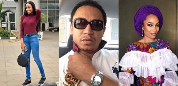 OAP Freeze replies virgin lady
