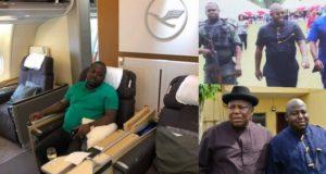 Lavish Lifestyle Of Son Of NDDC Boss, Christopher Brambaifa Exposed
