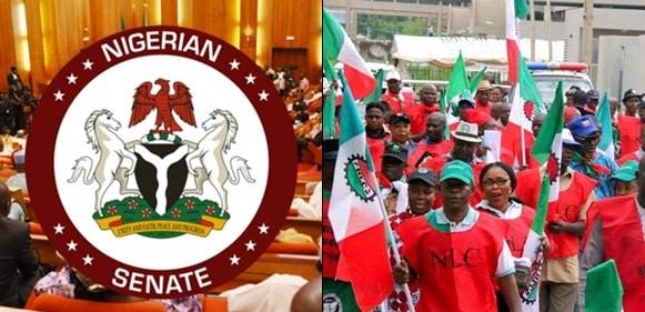 Senate committee approves N30k as new minimum wage