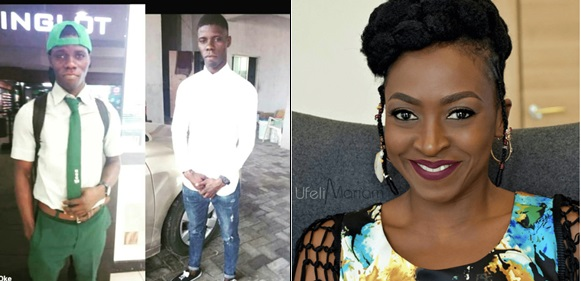 Kate Henshaw to give N300,000 to anyone that finds her house help