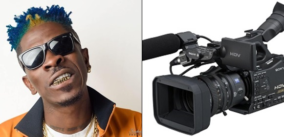 Music video directors in Ghana should stop copying Naija Videos, they are too lazy– Shatta Wale rants