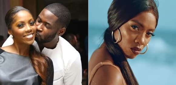 Tiwa Savage shades estranged husband in new music?