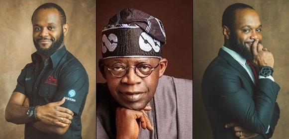 Tinubu has allegedly 'Positioned His Son To Become Lagos Governor In 2023'