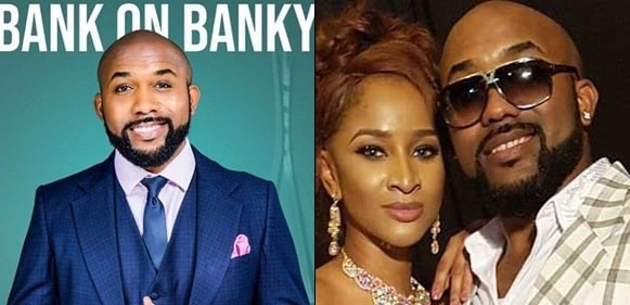 Banky W Talks About Losing The Election And His Wife's Reaction To It