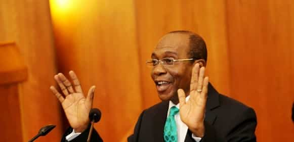 CBN Governor,Godwin Emefiele, asked to leave office, Presidency reportedly denies
