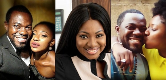 Yvonne Jegede Makes More Shocking Revelations About Failed Marriage (Full Interview)