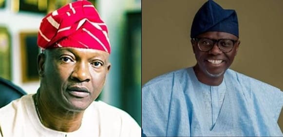 Why I Lost The Governorship Election — Jimi Agbaje