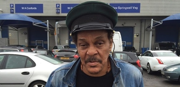 Majek Fashek vows to take over Nigeria if politicians violate rule of law