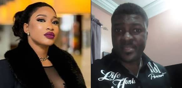 Working with Tonto Dikeh for 6 years was hell – Former associate, Bunmi Fagbuyiro