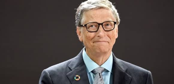 Bill Gates Named World's Second 'Centi-Billionaire'Becomes Second Person In The World To Be Worth $100 Billion