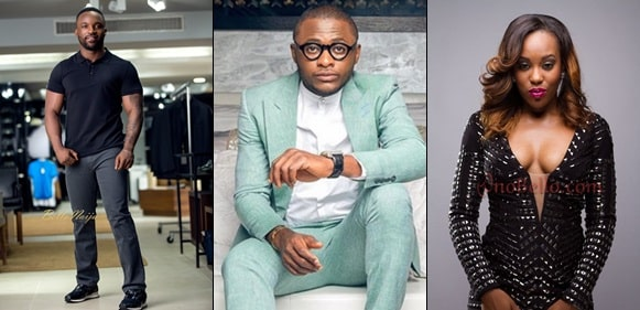 Iyanya reveals why Emma Nyra allowed Ubi Franklin to physically abuse her