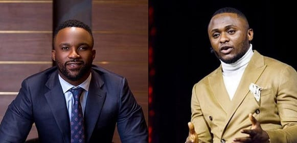 'I Have Photos Of All The Married Women Iyanya Has Slept With' - Ubi Franklin Blows Hot Again