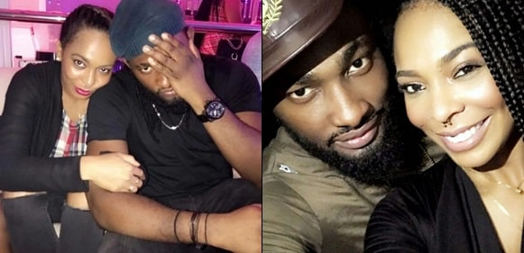TBoss And Uti Nwachukwu Are Pregnant And Set To Wed