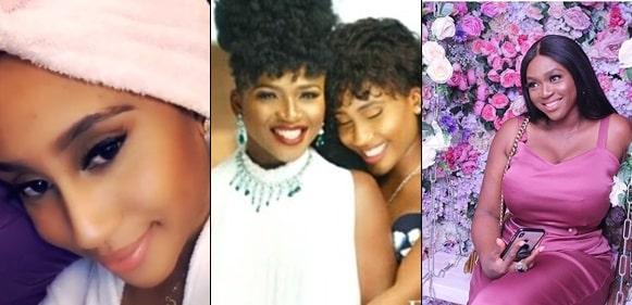 Waje celebrates daughter's 20th birthday