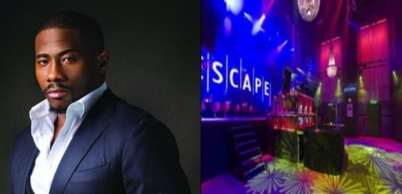 Escape Nightclub Owner Reveals How Celebrity And BBNaija Debtors Destroyed His Club