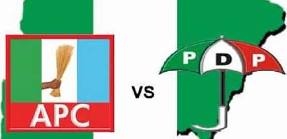 Governorship election results: See number of states won by APC, PDP (Live update)