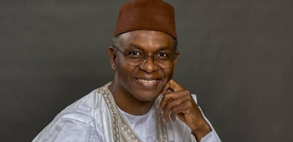 Kaduna guber polls: Nasir El-Rufai declared winner