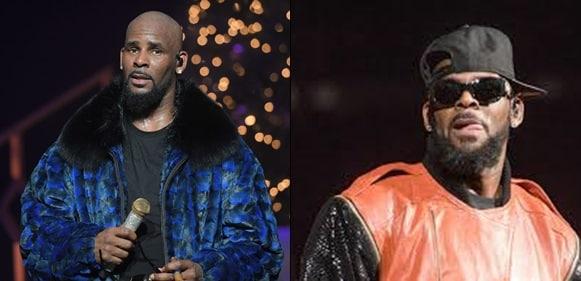R. Kelly to start writing music to avoid 'mental breakdown'