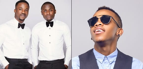 Tekno is looking for my trouble – Iyanya tells Ubi in leaked chat