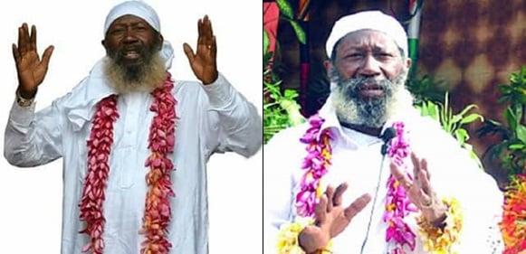 Address me as the living perfect master of this age – Satguru Maharaji Ji warns journalist