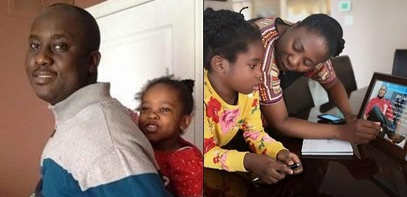 Pius Adesanmi's Widow Breaks Silence