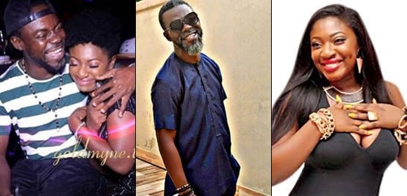'You looked better when you were with your wife' - Fan tells Yvonne Jegedes ex-hubby
