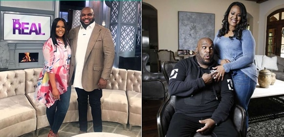 'I had an emotional affair' - Pastor John Gray reveals as he addresses rumors he cheated on his wife