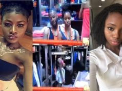 BBNaija Reunion: BamBam was fake in 'Double Wahala' – Alex