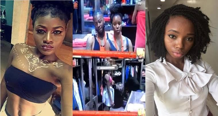BBNaija Reunion: BamBam was fake in 'Double Wahala' – Alex