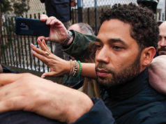 Jussie Smollett's assault case has been dropped