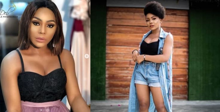 """I made my first million at age 22""- Ex-BBNaija Housemate, Ifu Ennada"