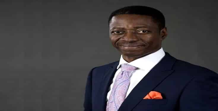"""If Sango was that powerful, why didn't he supply electricity to our cities,"" - Pastor Sam Adeyemi"