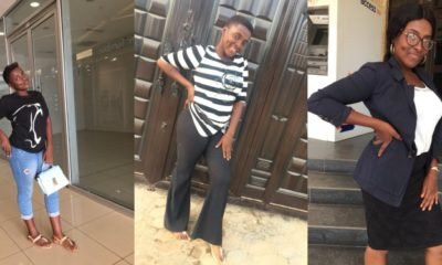 22-year-old Nigerian lady in dire need of a boyfriend