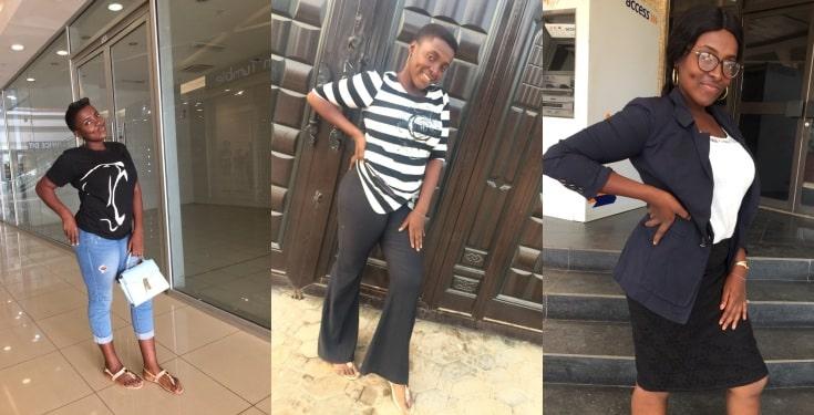 22-year-old Nigerian lady in dire need of a boyfriend
