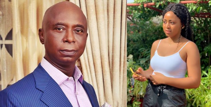 Actress Regina Daniels speaks on getting married to billionaire Ned Nwoko