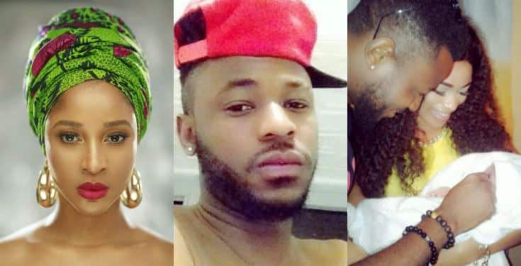 Adesua Etomi reacts after young man was shot dead by SARS officials