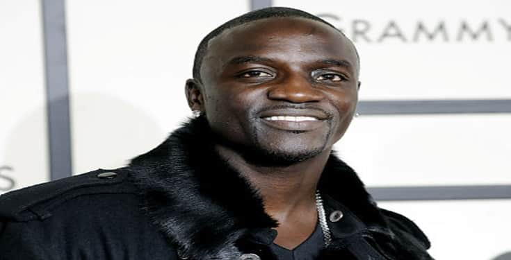Africa is better than America' - Rapper, Akon