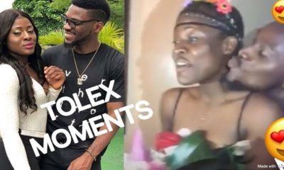 BBNaija Reunion: Alex speaks on 'dating Tobi after DoubleWahala'