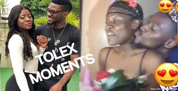 BBNaija Reunion: Alex speaks on 'dating Tobi after DoubleWahala'